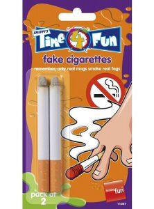 Cigarrillos de broma