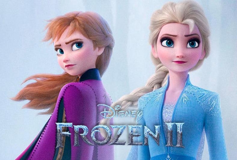 Die Eiskonigin 2 Alles Uber Die Neuen Kleider Von Elsa Und Anna