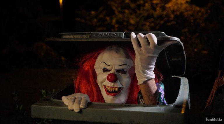 Halloween Schminken Deutsch.Top10 Die 10 Besten Halloween Schminken
