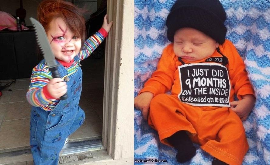 Halloween Bebe disfraz halloween bebé