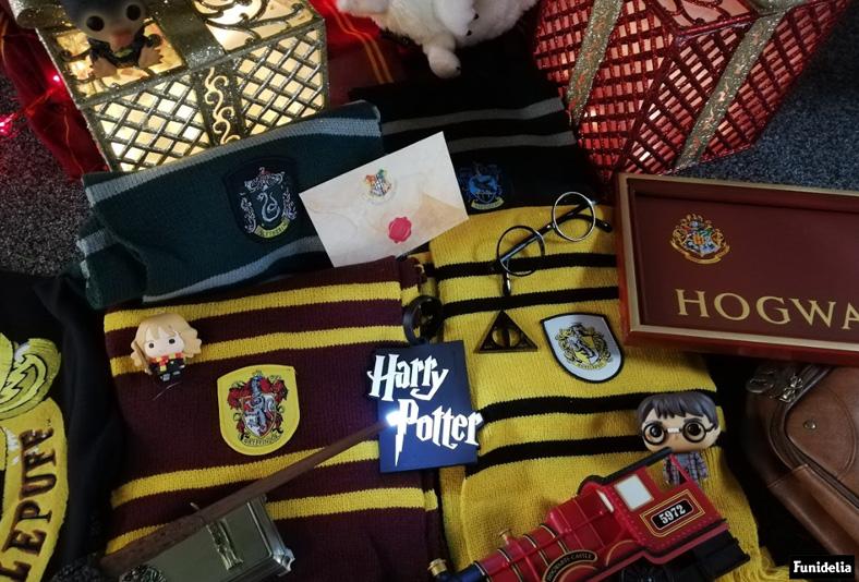 Cosas De Harry Potter Para Regalar A Cualquier Fan