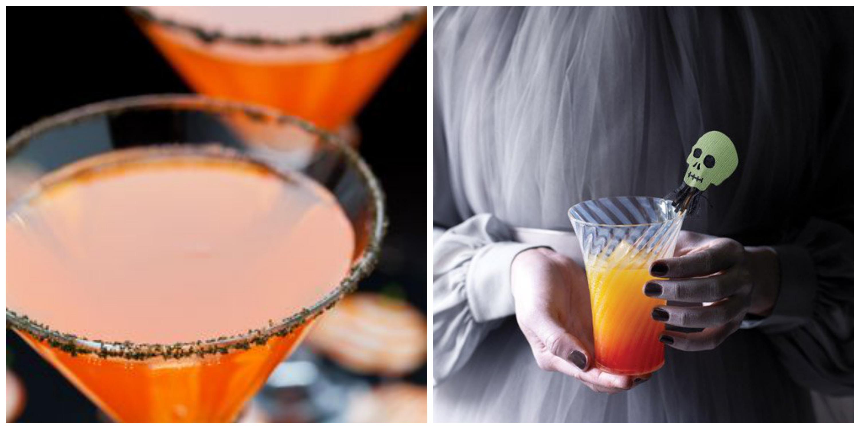 Getränke zu Halloween Party: Rezepte und Tipps