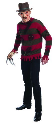 jersey freddy halloween