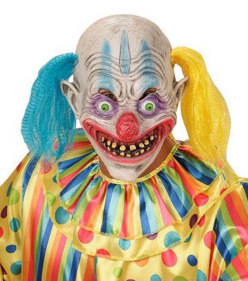 mascara halloween payaso psicopata