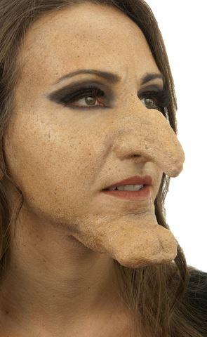 nariz-barbilla-bruja