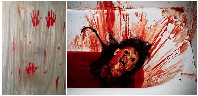 Mansin Halloween La casa de terror ser tu nuevo hogar