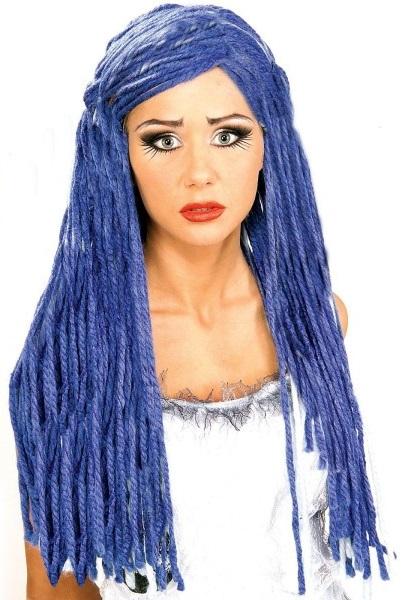 Disfraz La Novia Cadver Maquillaje disfraz y accesorios
