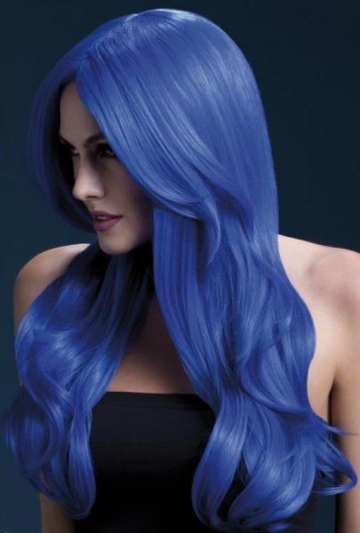 peluca-khloe-azul