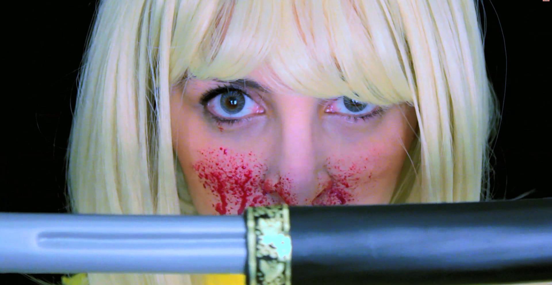 Kill Bill-screenshot