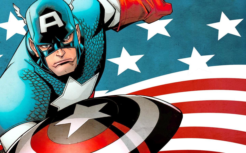 Como disfrazarse disfraz y escudo Capitan America