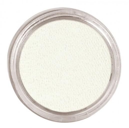 maquillaje-al-agua-color-blanco