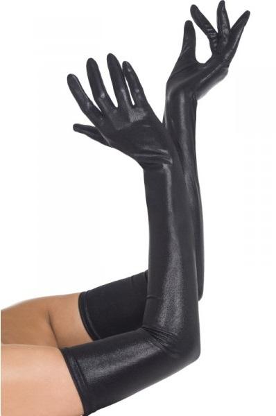 guantes-negros-efecto-cuero