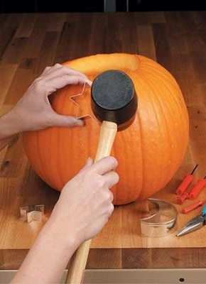 decorar calabaza halloween diy