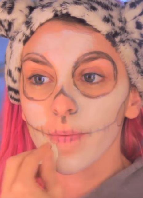 Sara Catrina 2