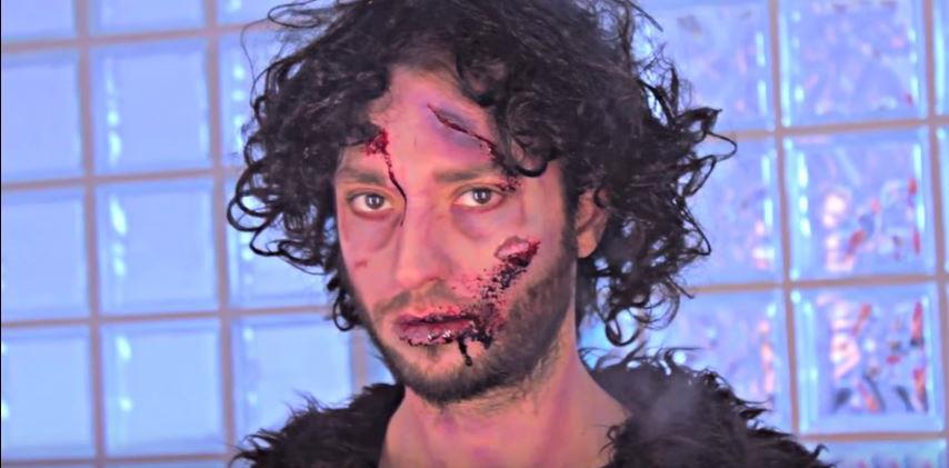 sara jon snow zombie 12