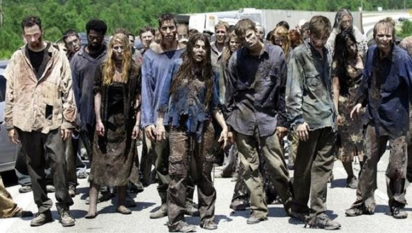 foto de Dress up as a group this Halloween ▻ Group Costumes for Halloween