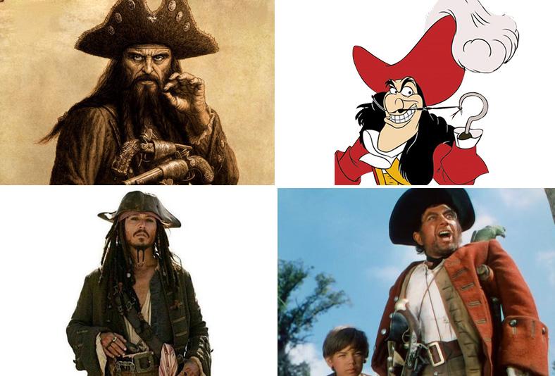 Comment Se Deguiser En Pirate Deguisements Et Maquillage