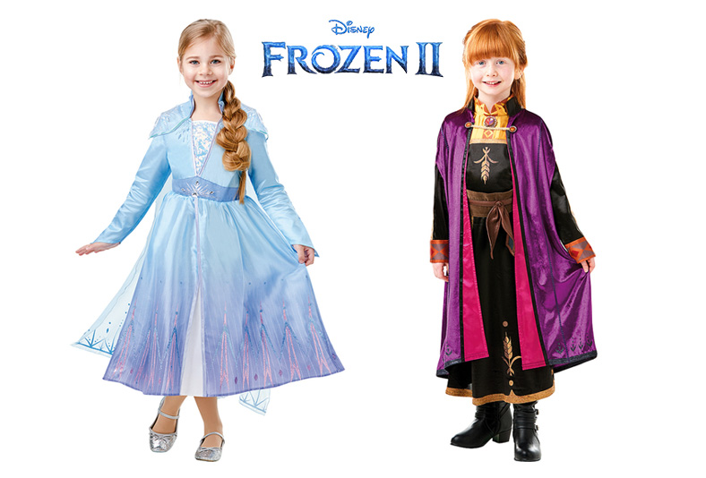 Disney kvinner ' s Frozen 2 alle på jakt etter noe T skjorte