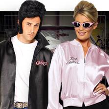 Grease-kostymer