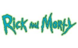Presentes & Merchandising de Rick and Morty