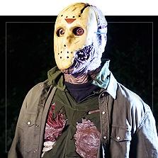 Jason Fredag den 13.