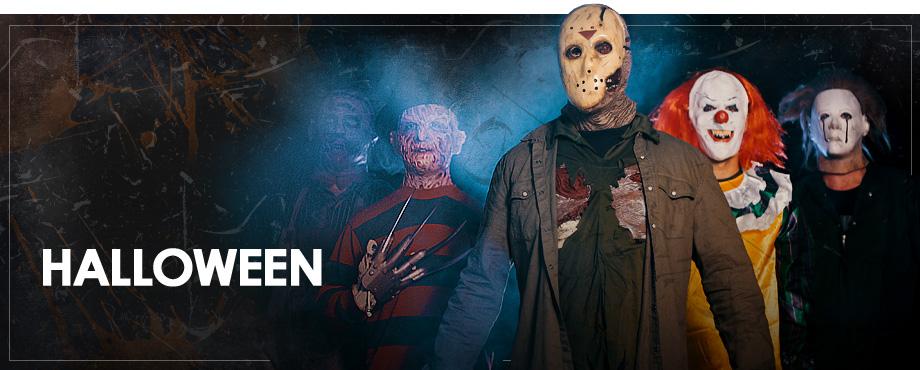 Fatos Halloween