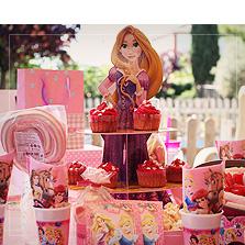 Taart & Cupcake Standaards