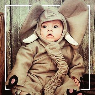 Baby Kostüme