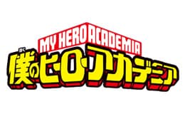 My Hero Academia Merchandise & Presenter