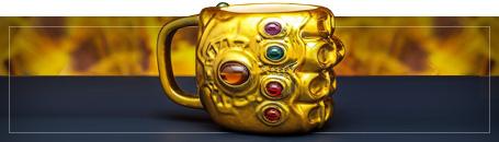 Thanos Presenter