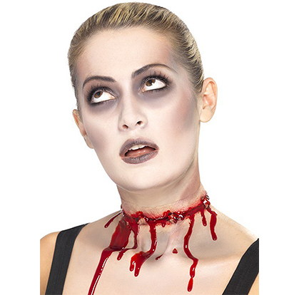 Maquillaje Halloween: Ideas maquillaje facil Halloween | Funidelia