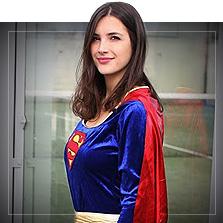 Costumi Superman
