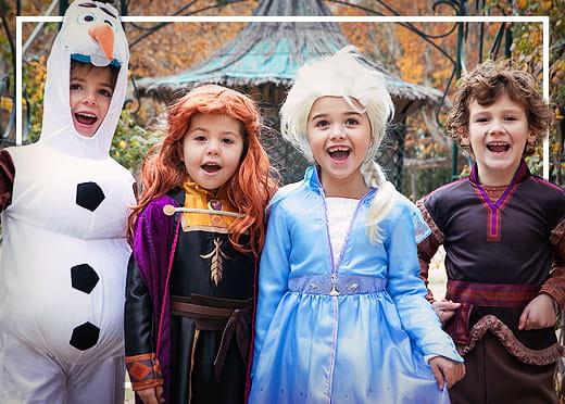 Frost Kostumer