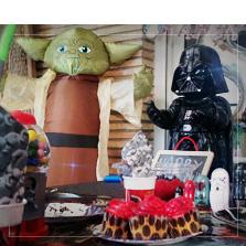 Star Wars Decoration