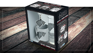 Geschenke-Packs