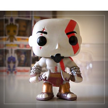 Video Games Funko Pop!