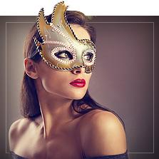 Venetianska Masker
