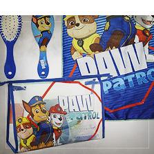 Geeky Toiletry bags
