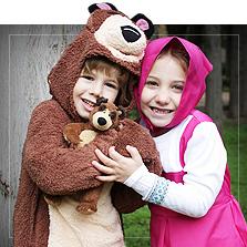 Masha și Ursul