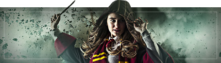 Harry Potter Kostymer