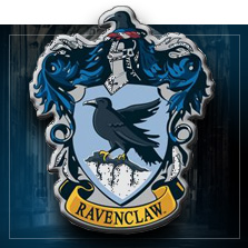 Ravenclaw Gifts