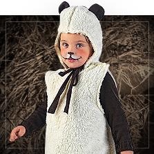Kostýmy Zvířata