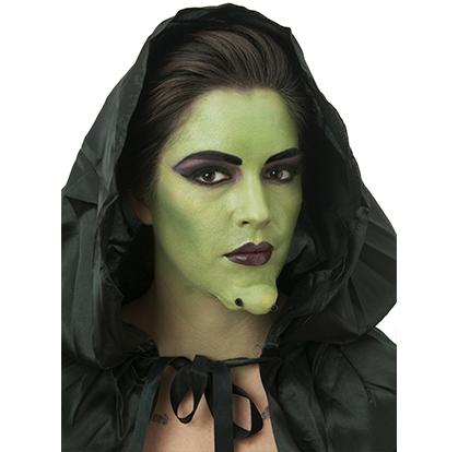 maquillaje de bruja - Maquillaje Halloween