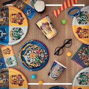 Fête Harry Potter