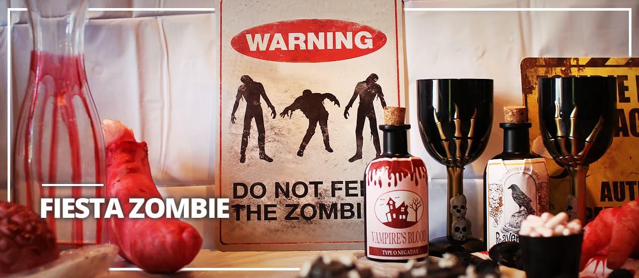 Fiesta Zombie