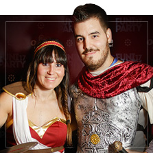 Romerne