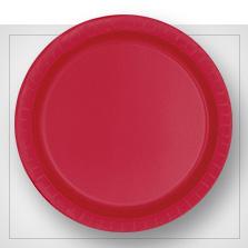 Cervený