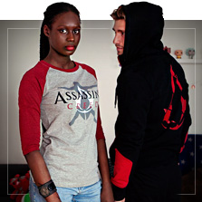 Assassin's Creed Gaver