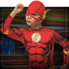 The Flash -asut