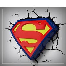 Superhelter og Skurker
